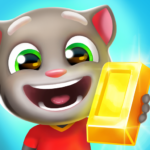Talking Tom Gold Run 4.6.1.742 APK (MOD, Unlimited Money) 4.9.0.845