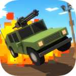 Tanks VS Cars Battle 1.65 APK (MOD, Unlimited Money)