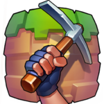 Tegra: Crafting and Building Survival Shooter 1.2.04 APK (MOD, Unlimited Money)