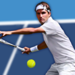 Tennis World Open 2020: Free Ultimate Sports Games 1.0.53 APK (MOD, Unlimited Money)