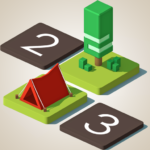Tents and Trees Puzzles 1.6.19 APK (MOD, Unlimited Money)