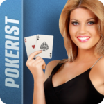 Texas Hold'em & Omaha Poker: Pokerist 34.1.0 APK (MOD, Unlimited Money)