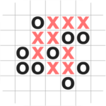 Tic Tac Toe Chess Classic – Free Puzzle Game 1712.2020  APK (MOD, Unlimited Money)