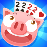 Tien Len Mien Nam – Thirteen: Pig Hunters 2.0.0   APK (MOD, Unlimited Money)