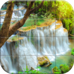 Tile Puzzle Nature 1.39 APK (MOD, Unlimited Money)