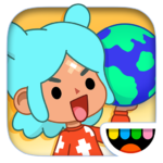 Toca Life World: Build stories & create your world 1.32 APK (MOD, Unlimited Money)