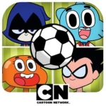 Toon Cup – Cartoon Network's Football Game 2.9.11 APK (MOD, Unlimited Money) 3.12.6