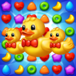 Toy Bear Sweet POP : Match 3 Puzzle 1.5.3  (MOD, Unlimited Money)