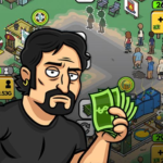 Trailer Park Boys: Greasy Money – DECENT Idle Game 1.24.4 APK (MOD, Unlimited Money)