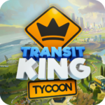Transit King Tycoon – Simulation Business Game 4.4 (MOD, Unlimited Money)