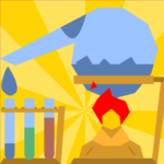 Transmutation: alchemy idle and elements discovery 0.2.0 APK (MOD, Unlimited Money)