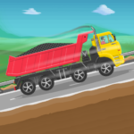 Truck Racing 1.1 APK (MOD, Unlimited Money)
