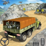 US Military Transport Simulator: Truck Games 2020 1.3 APK (MOD, Unlimited Money)