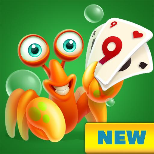 Undersea Solitaire Tripeaks 1.22.0 APK (MOD, Unlimited Money)