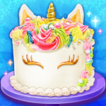 Unicorn Food – Cake Bakery 2.1 APK (MOD, Unlimited Money)