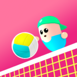 Volley Be32 APK (MOD, Unlimited Money)