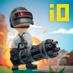 Warriors.io – Battle Royale Action 5.21 APK (MOD, Unlimited Money)
