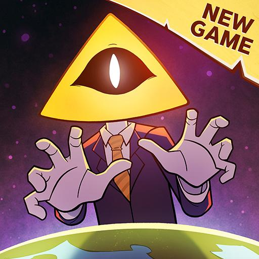 We Are Illuminati – Conspiracy Simulator Clicker 1.8.3 APK (MOD, Unlimited Money)