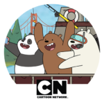 We Bare Bears: Crazy Fishing 1.0.9 -google APK (MOD, Unlimited Money)   1.0.10