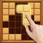 Wood Block Puzzle – Free Classic Block Puzzle Game 2.1.6  APK (MOD, Unlimited Money)