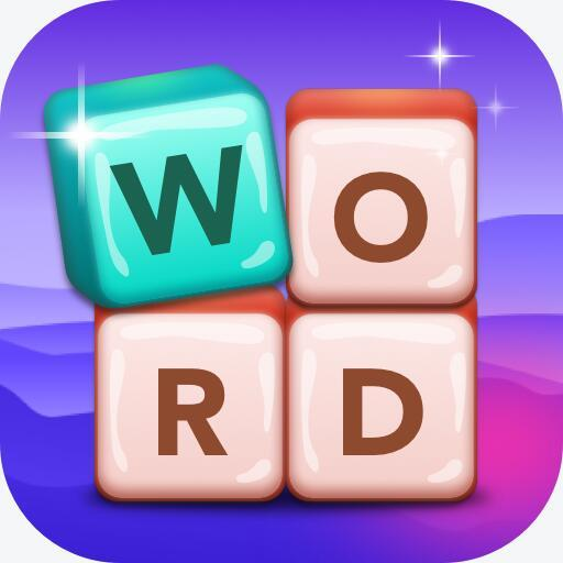 Word Smash – crossword & word stack 2.0.2(MOD, Unlimited Money)