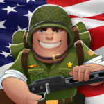 World War 2: Offline Strategy 1.7.380 APK (MOD, Unlimited Money)