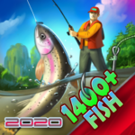 World of Fishers, Fishing game 277APK (MOD, Unlimited Money)