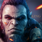 World of Kings 1.2.1APK (MOD, Unlimited Money)