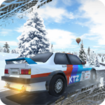 Xtreme Rally Driver HD 1.0.8 APK (MOD, Unlimited Money)