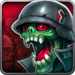Zombie Evil 2.1 APK (MOD, Unlimited Money)