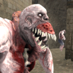 Zombie Evil Kill 3 – Dead City 1.0 APK (MOD, Unlimited Money)