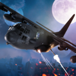 Zombie Gunship Survival 1.6.18 (MOD, Unlimited Money)