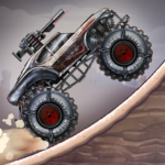 Zombie Hill Racing – Earn To Climb  1.7.5 (MOD, Unlimited Money)