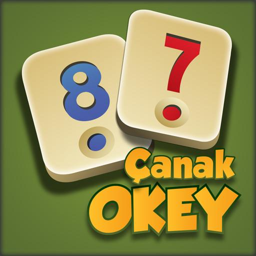 Çanak Okey 2.13.32 APK (MOD, Unlimited Money)