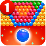 bubble shooter 2020 New Game 2020- Offline Games 3.3(MOD, Unlimited Money)