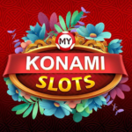 my KONAMI Slots – Free Vegas Casino Slot Machines 1.48.0 APK (MOD, Unlimited Money)