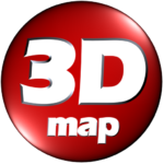 3DMap. Constructor version 7.574 APK (Premium Cracked)