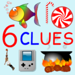 6 Clues 2.05 APK (MOD, Unlimited Money)