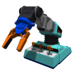 ARMROBO 1.3 APK (MOD, Unlimited Money)
