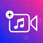 Add music to video 🎵 background music for videos 1.14.0 APK (Premium Cracked)