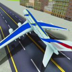 Airplane Fly Simulator 1.02 APK (MOD, Unlimited Money)