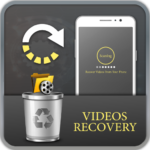All deleted video recover:  Retrieve lost videos 1.0.4 APK (Premium Cracked)