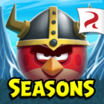 Angry Birds Seasons 6.6.2 APK (Premium Cracked)
