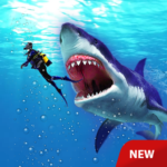 Angry Shark Attack – Wild Shark Game 2019 1.0.13APK (MOD, Unlimited Money)