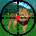 Animal Hunting Games :Safari Hunting Shooting Game 1.00.0000 APK (MOD, Unlimited Money)