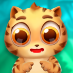 Animatch Friends – cute match 3 Free puzzle game 0.38 (MOD, Unlimited Money)