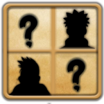 Anime Quiz. Naruto&Boruto characters 4 APK (MOD, Unlimited Money)