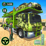 Army Vehicles Transport Simulator:Ship Simulator 1.0.11 APK (MOD, Unlimited Money)