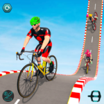 BMX Cycle Stunt Game: Mega Ramp Bicycle Racing 2.3 (MOD, Unlimited Money)