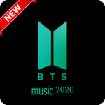 BTSMusic 2020 – All song music 11 APK (Premium Cracked)